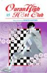 Ouran High Host Club, Volume 15 - Bisco Hatori