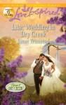Lilac Wedding in Dry Creek - Janet Tronstad