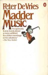 Madder Music - Peter De Vries, Peter De Vries