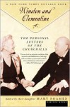 Winston and Clementine: The Personal Letters of the Churchills - Mary Soames