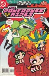 The Powerpuff Girls #3 - Power Play - Jennifer Keating Moore, Sean Carolan, Phil Moy