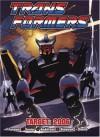 Transformers: Target 2006 - Simon Furman, Ron Smith, Geoff Senior