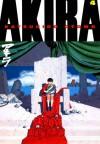 Akira, Book 4 - Katsuhiro Otomo