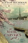 The Mask Carver's Son by Richman, Alyson (2013) Paperback - Alyson Richman