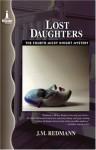 Lost Daughters - J.M. Redmann