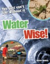 Water Wise! - Alison Hawes