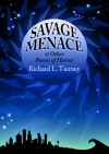 Savage Menace & Other Poems of Horror - Richard L. Tierney