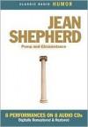 Pomp and Circumstance - Jean Shepherd