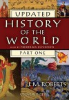 History of the World, Part 1 - J.M. Roberts, Frederick Davidson