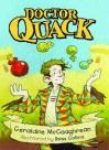 Doctor Quack - Geraldine McCaughrean, Ross Collins