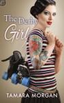 The Derby Girl - Tamara Morgan