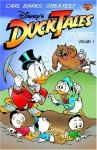 Disney Presents Carl Barks' Greatest Ducktales Stories Volume 1 - Carl Barks, Walt Disney Company