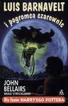 Luis Barnavelt i pogromca czarownic - John Bellairs