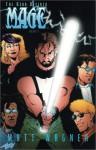 Mage, the Hero Defined Volume 3 - Matt Wagner, Jeremy Cox