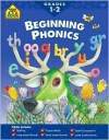 Beginning Phonics, Grades 1-2 - Joan Hoffman