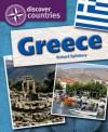 Greece - Richard Spilsbury
