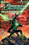Green Lantern (2011- ) #5 - Geoff Johns, Doug Mahnke, Christian Alamy, Tom Nguyen