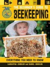 The Beginner's Guide to Beekeeping: Everything You Need to Know - Samantha Johnson, Daniel Johnson