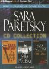 Sara Paretsky CD Collection: Total Recall/Blacklist/Fire Sale - Sara Paretsky, Sandra Burr