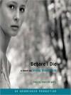 Before I Die (Audio) - Jenny Downham, Charlotte Parry