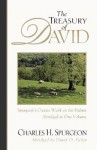 The Treasury of David - Charles H. Spurgeon