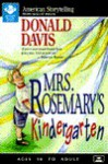 Mrs Rosemary's Kindergarten - Donald Davis