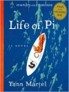 Life of Pi (Audio) - Yann Martel, Alexander Marshall, Jeff Woodman