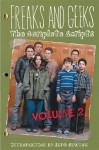 Freaks and Geeks: The Complete Scripts, Volume 2 - Paul Feig, Judd Apatow