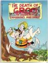 The Death of Groo - Mark Evanier, Sergio Aragonés