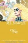 Civil War: Ms. Marvel - Brian Reed
