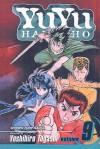 YuYu Hakusho, Volume 9: The Huge Ordeal! - Yoshihiro Togashi