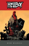Hellboy Volume 3: The Chained Coffin and Others - Mike Mignola, Pat Brosseau, James Sinclair, Matthew Hollingsworth
