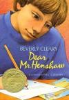 Dear Mr. Henshaw - Beverly Cleary, Paul O. Zelinsky
