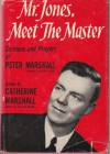 Mr Jones, Meet the Master - Peter Marshall