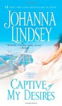 Captive of My Desires - Johanna Lindsey