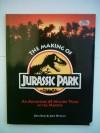 The Making of Jurassic Park - Don Shay, Jody Duncan