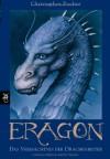 Das Vermächtnis der Drachenreiter (Eragon, #1) - Joannis Stefanidis, Christopher Paolini