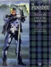 Punisher: Blood on the Moors - Alan Grant, John Wagner