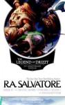The Legend of Drizzt 25th Anniversary Edition, Book II - R.A. Salvatore