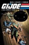 G.I. Joe: A Real American Hero Vol. 8 - Larry Hama, S L Gallant, Sergio Cariello