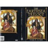 The Earthsea Trilogy: A Wizard of Earthsea; The Tombs of Atuan; The Farthest Shore - Ursula K. Le Guin