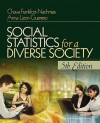 Social Statistics for a Diverse Society 5th Edition - Chava Frankfort-Nachmias, Anna Leon-Guerrero