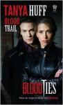 Blood Trail - Tanya Huff
