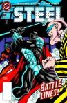 Steel (1994-1998) #16 - Louise Simonson, Chris Batista, Phil Gosier