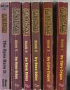 The Complete Greyhawk Adventures (6 Volumes) - Gary Gygax, Rose Estes, Clyde Caldwell, Jeff Waeley, Bart Sears, John Lakey, Laura Lakey, Keith Parkinson