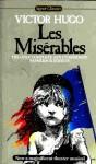 Les Misérables - Victor Hugo, Celina Hills, Isabel Florence Hapgood