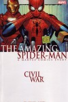 Civil War: The Amazing Spider-Man - J. Michael Straczynski, Ron Garney
