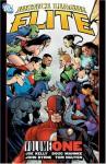 Justice League Elite, Vol. 1 - Joe Kelly, Doug Mahnke, John Byrne, Tom Nguyen