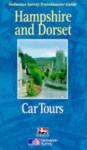 Hampshire and Dorset Car Tours - Jarrold Publishing