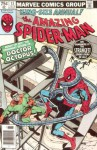 The Amazing Spider-Man Annual #13 (Vol. 1) - Marv Wolfman, John Byrne, Ed Hannigan, Jim Mooney, Keith Pollard, Tony DeZuniga